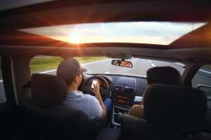 Versicherung ohne Führerschein