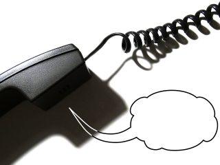 Versicherung telefonisch abschließen