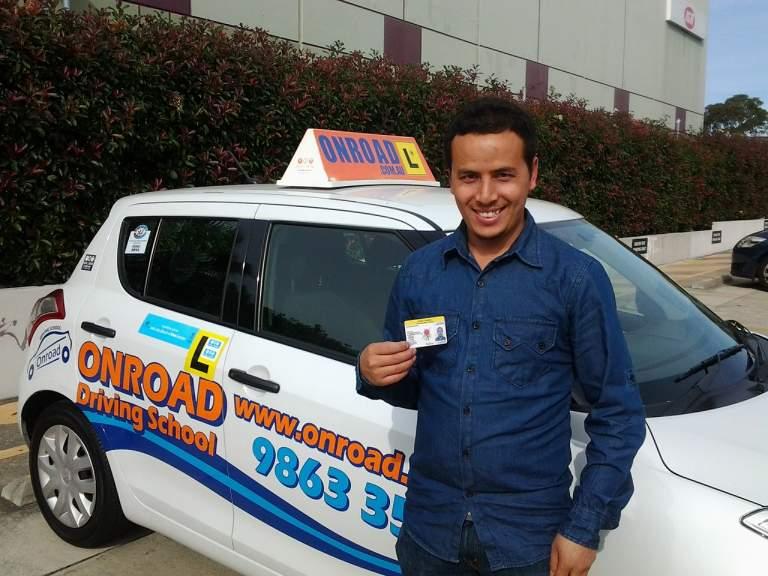 Auto anmelden ohne Führerschein