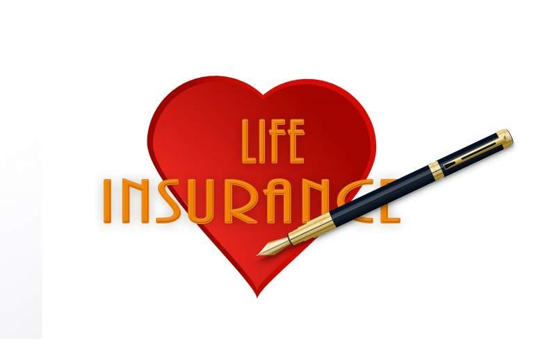 Lebensversicherung