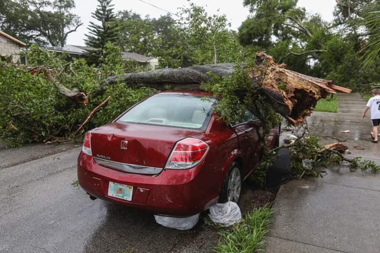 Versicherung abschließen nach Schaden